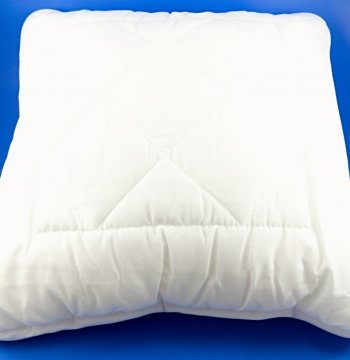 Stuffed pillows - Product care - Wash up to 40 ° C