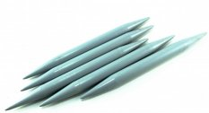Thic sock needles - 5 pcs - size 15