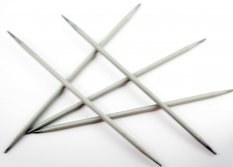 Sock needles - 5 pcs - size n. 5