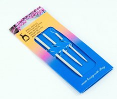 Yarn sewing needle -3 pieces - diameter 2.25 mm - 3.25 mm