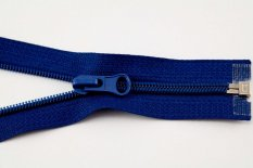 Nylon jacket zippers 5 mm - opend-end - length 30 cm - 85 cm