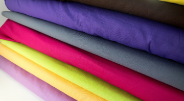 Fabrics by meter - Color - Pink